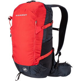 Mammut Lithium Speed 20 Rucksack Herren spicy/black